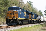 CSX 5337